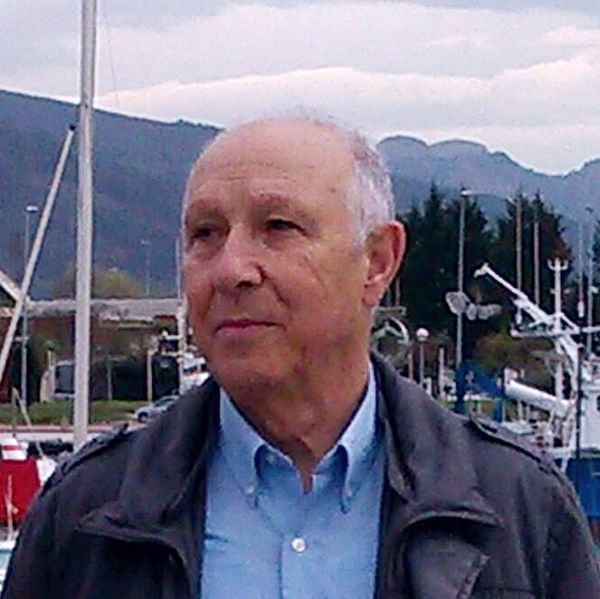 Antonio Justel Rodriguez