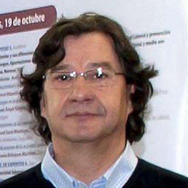 Fernando Mansilla Izquierdo