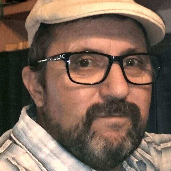 Jesus Andres Pico Rebollo