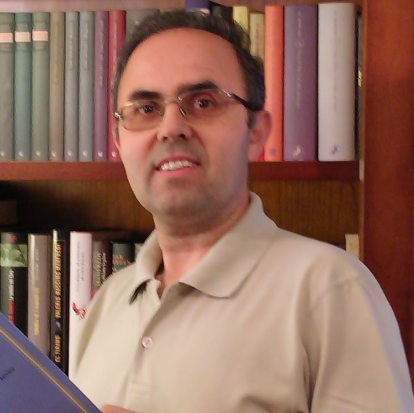 Jesus Aparicio Gonzalez