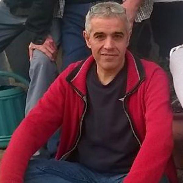 Mario Rodriguez García