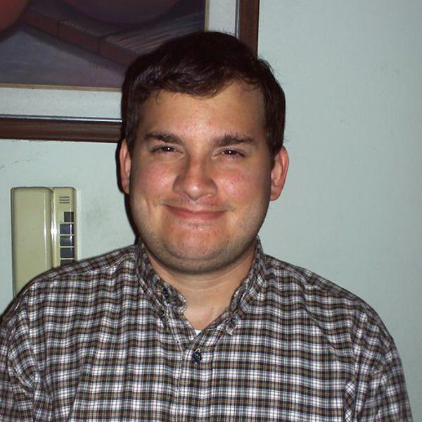 Robert Allen Goodrich Valderrama
