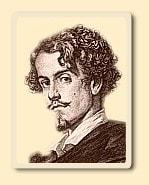 Bécquer, Gustavo Adolfo