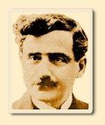 Eguren, José María